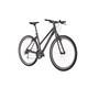 Serious Cedar - Bicicletas híbridas Mujer - Hybrid negro